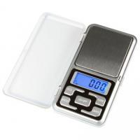 Электронные Весы Предел до 100 грамм, точность 0.01 грамм