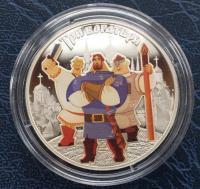 3 рубля Три богатыря