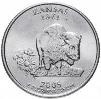 25 центов канзас