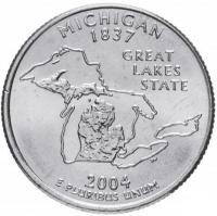 25 центов 2004 мичиган