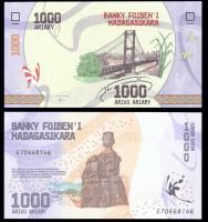 Мадагаскар 1000 ариари