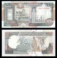 деньги сомали