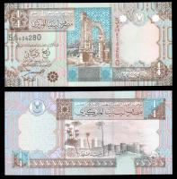 Ливия 1/4 динара 2002