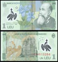 банкноты румынии