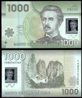 чили 1000 песо