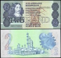 деньги банкноты юар