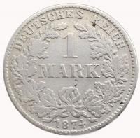 немецкая марка