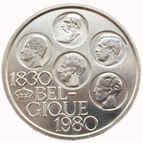 Бельгия 500 франков