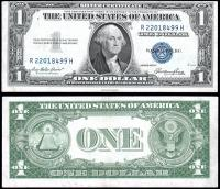 1 доллар 1935 года