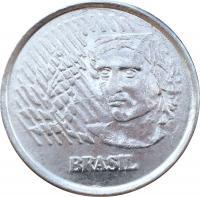 1 центаво 1997 года