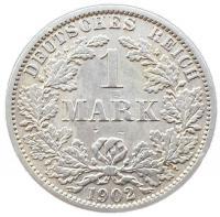1 марка 1902 года