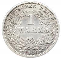 1 марка 1903 года