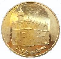 Польша 2 злотых 2007 Тарнув