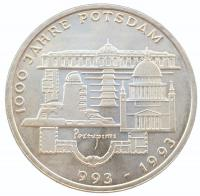 10 марок 1993 года Потсдам