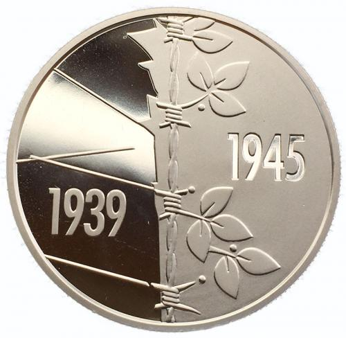 5 гривен 2020 75 лет Победы