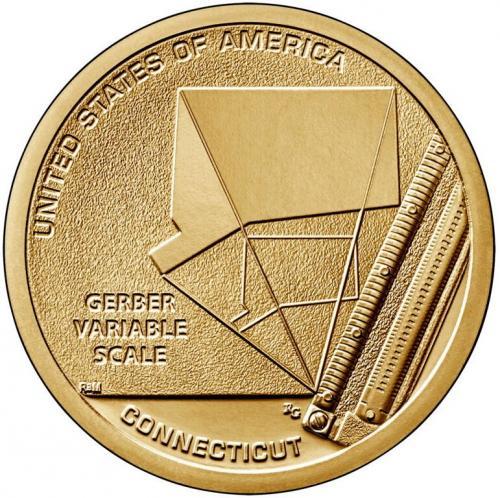 Доллар 2020 Шкала Гербера