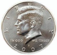 50 центов 2012 года Кеннеди