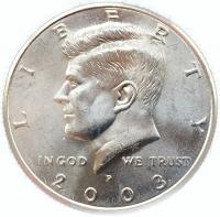50 центов 2003 года Кеннеди