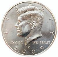 50 центов 2009 года Кеннеди