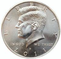 50 центов 2011 года