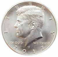 50 центов 2017 года
