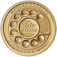 1 Доллар 2020 Телефон