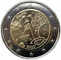 Мальта 2 Евро 2020 Игры