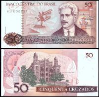 Бразилия 5 крузейро