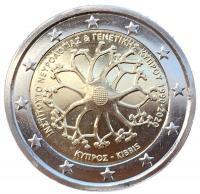 Кипр 2 Евро 2020 года