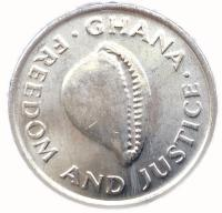 Гана 1 седи 1984 года
