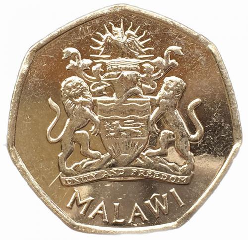 Малави 5 квача 2015 года