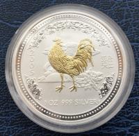 1 доллар 2005 австралия