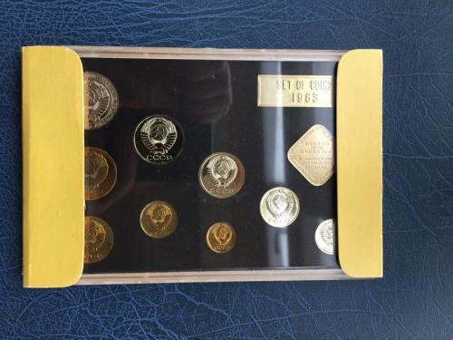 Монеты СССР 1983 года