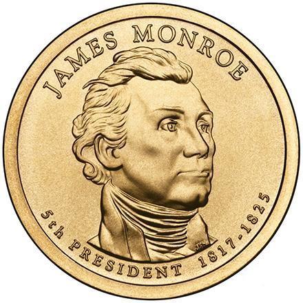 доллар монро